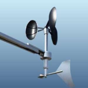 Wind Sensor
