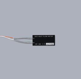 Heat Flux Sensor